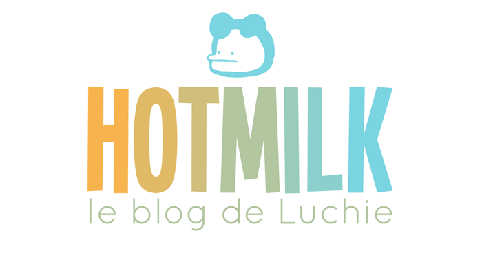 Hotmilk, le blog de Luchie